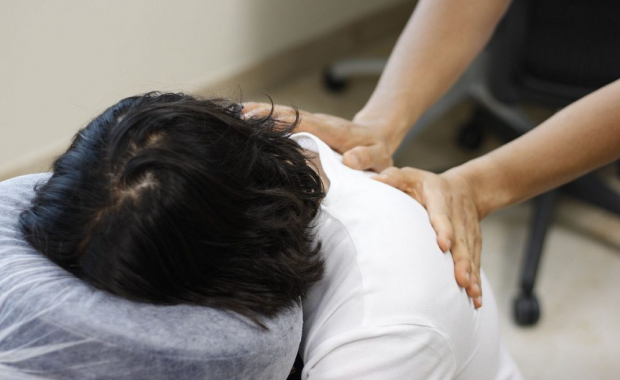 Image of Fort Worth Chair Massage