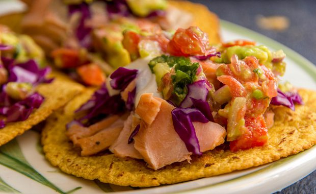 Image of tacos