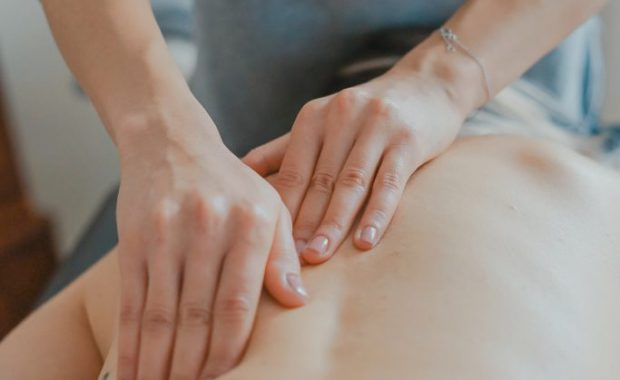 Image of a Massage in Fort Worth