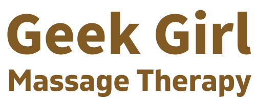 Geek Girl Massage Therapy